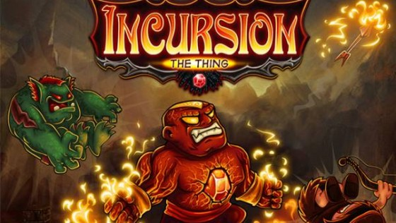 [App Store + HD] Incursion The Thing — качественный TD из прошлого